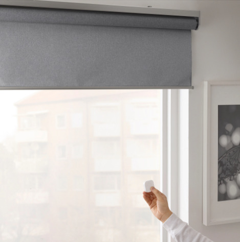 Ikea's HomeKit-compatible Smart Shades come to the US on Apr. 1