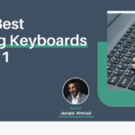 The 5 Best Gaming Keyboards for 2021